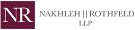 Nakhleh Rothfeld, LLP Logo